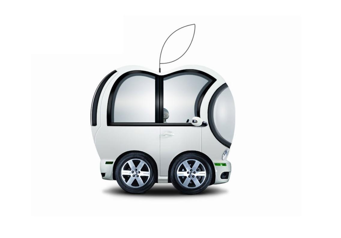 apple-carcar
