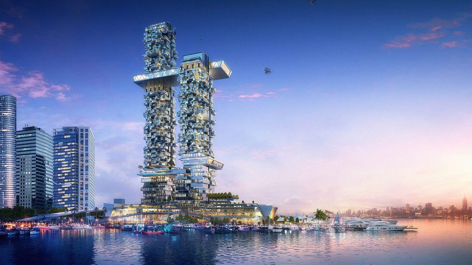 Humphreys-Partners-Architects-Pier2-AOTF-Tower-View-2-Rendering-nkwaszvlzk5mutb9yvmys324lvfhr83i9cmx8wh4ao
