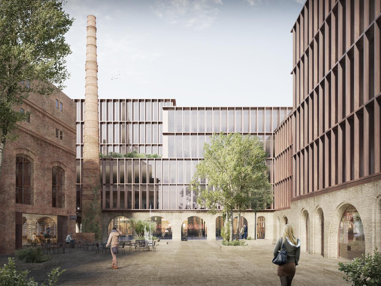 Schmidt_Hammer_Lassen_Architects_Kimmel_Quarter_Riga_Patio