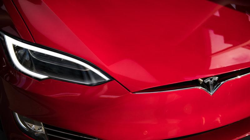 Inside The New Tesla Inc. NYC Showroom