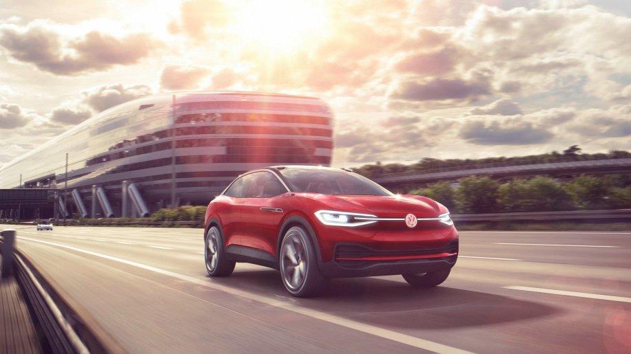 Volkswagen-ID-Crozz