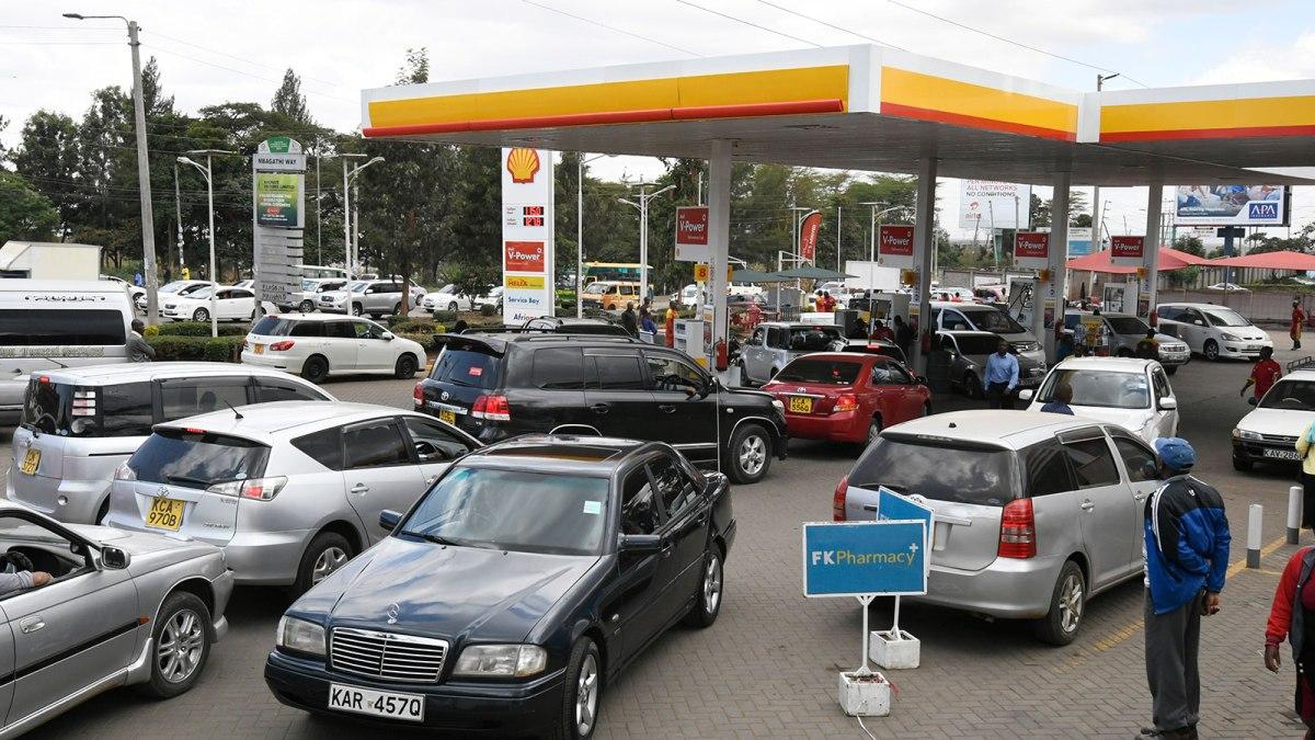 shell-petroleum-station