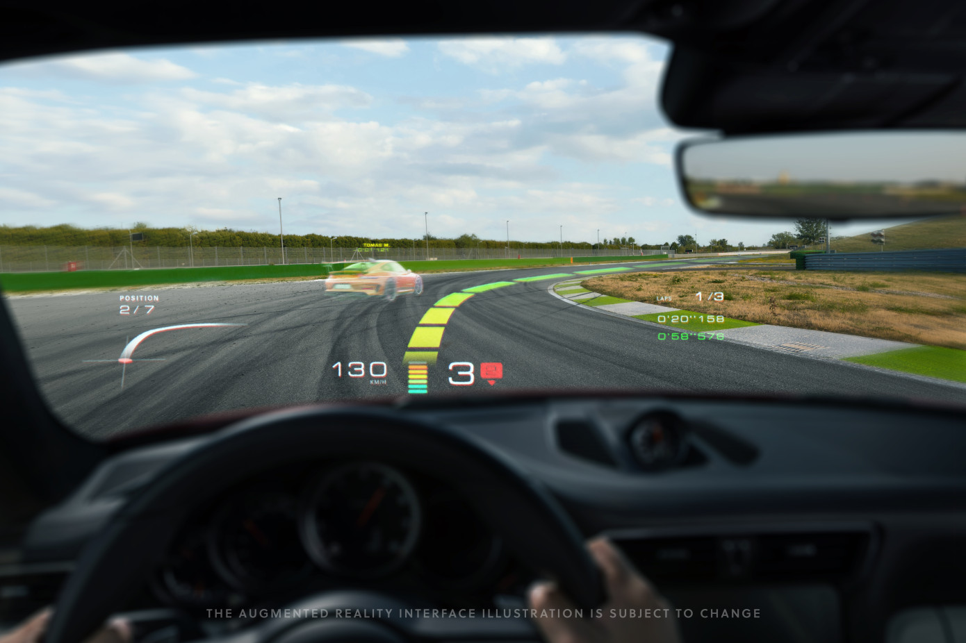 1.-Track_Interface_Ghost-Driving