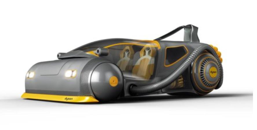 Dyson-Electric-Car