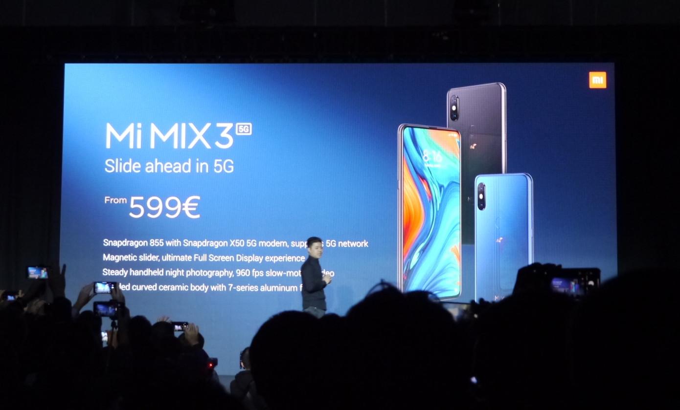 Mi-Mix3-5G